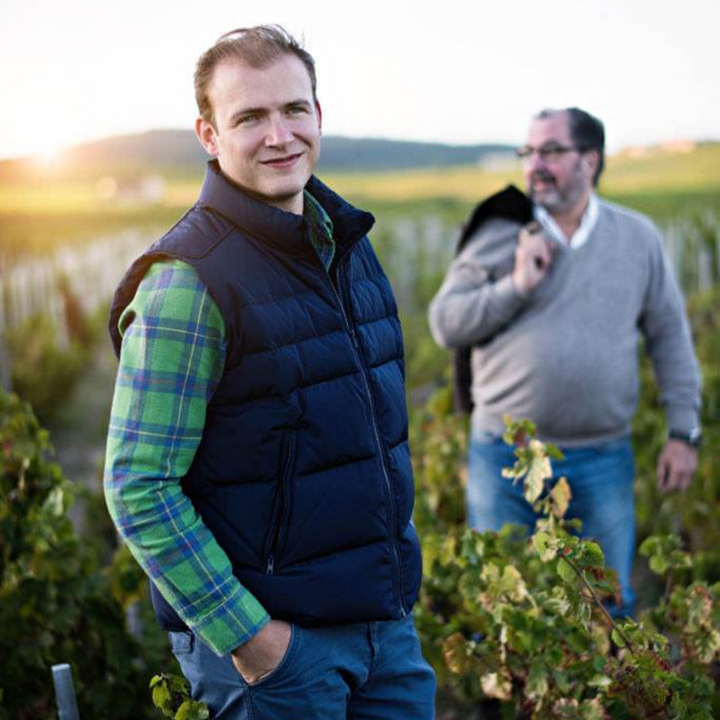 Roc des Boutires 'Aux Chailloux' and 'Aux Bouthieres' are now officially Premiers Crus