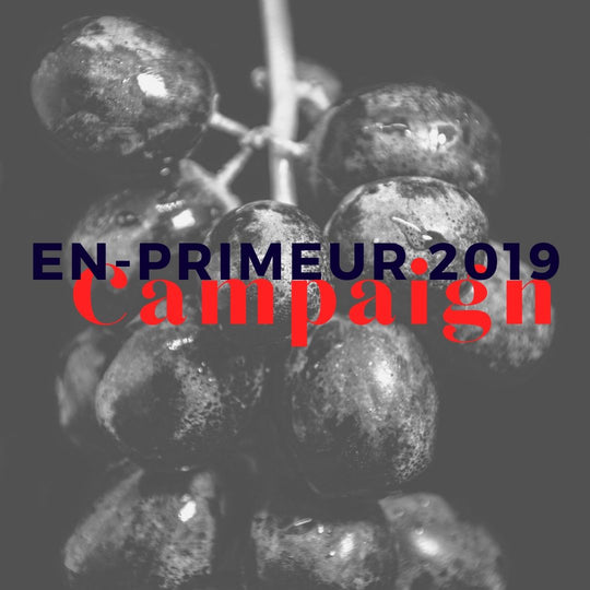 En-Primeur 2019 Campaign is on !