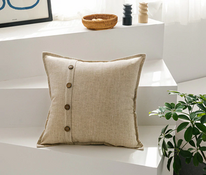Linen Pillow Covers - cottonwoodbloomco