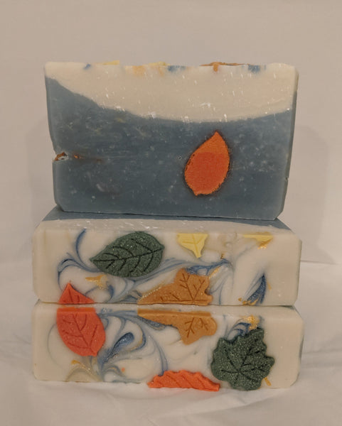 Calm Before the Storm Artisan Soap