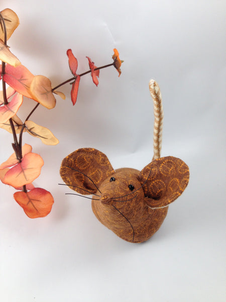 Autumn Mice - Series