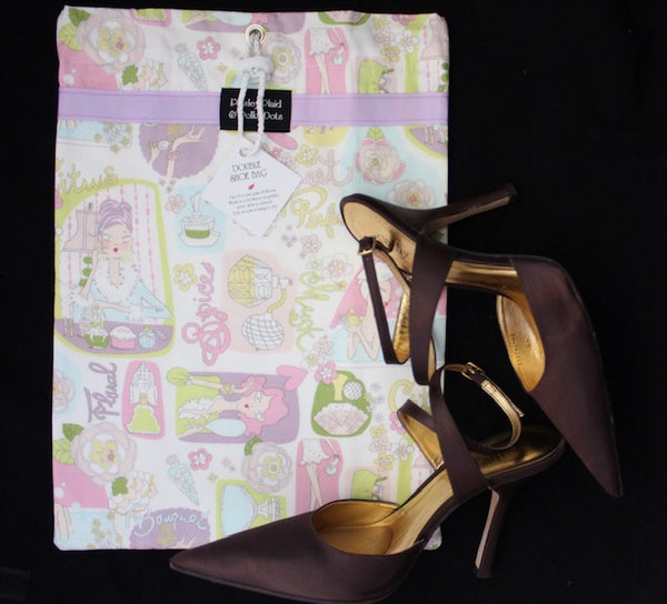 Shoe Bags - Year Round Prints