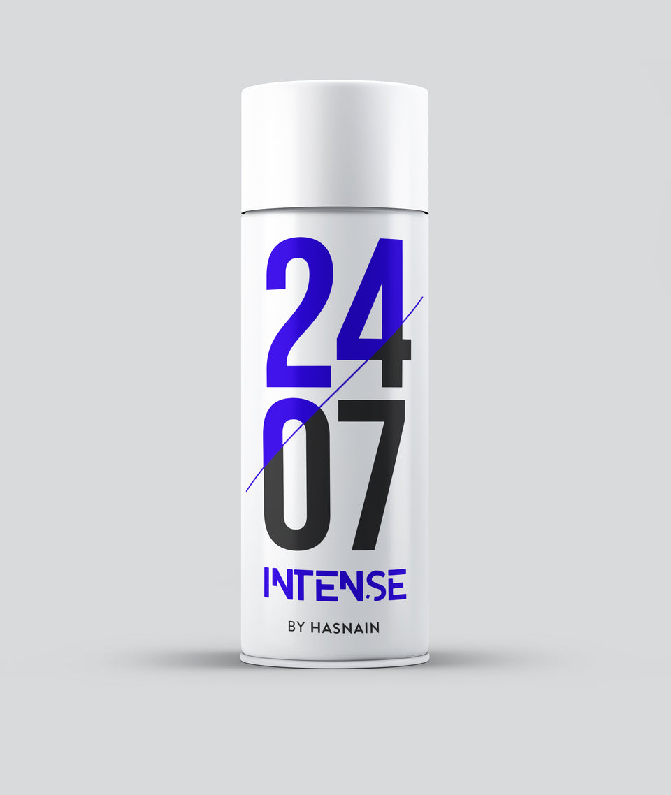 2407 - Intense by Hasnain