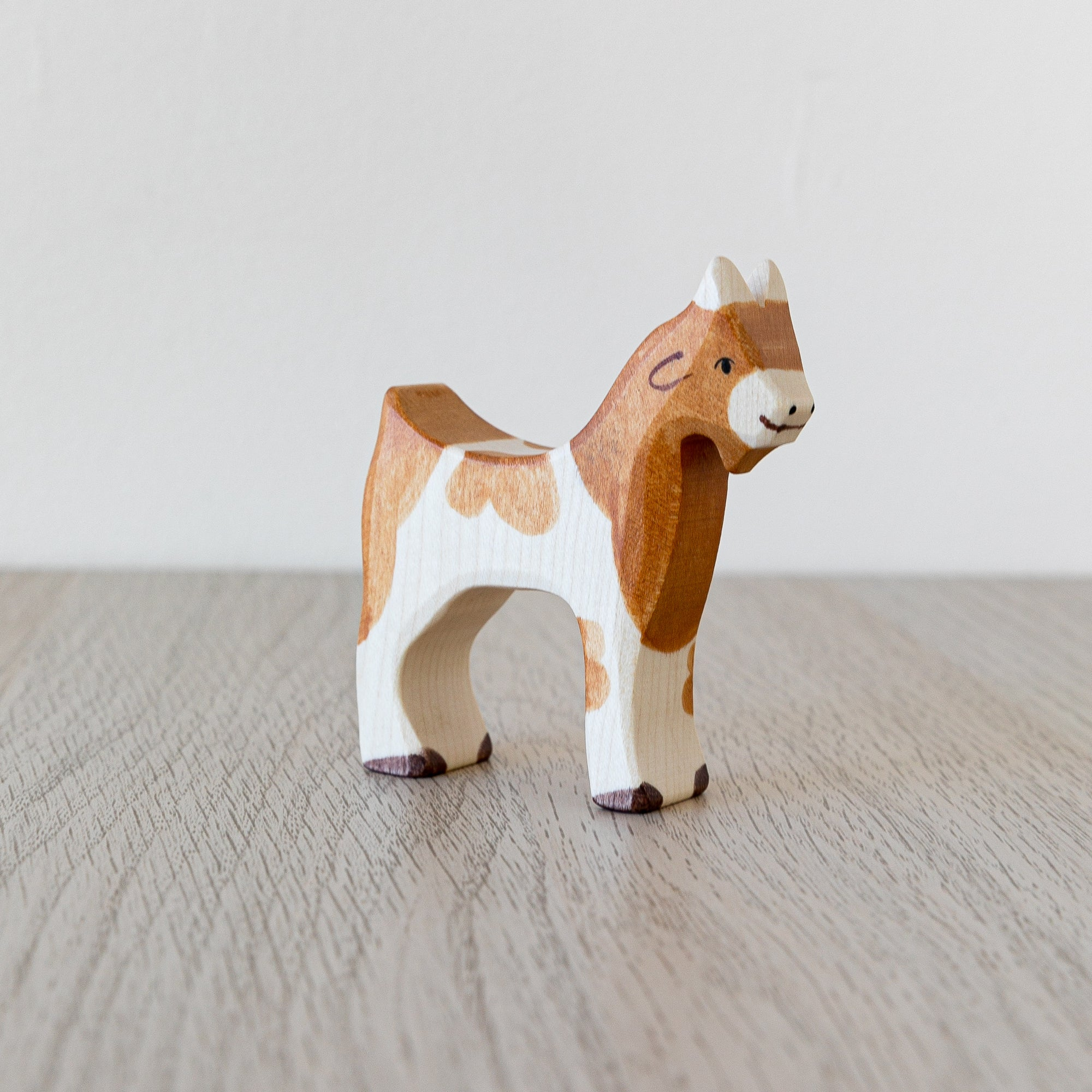 Holztiger Wooden Animal - Goat