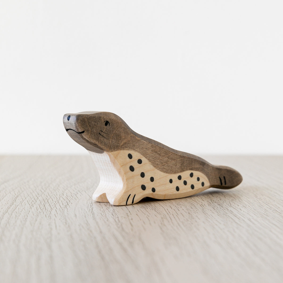 Holztiger Wooden Animal - Seal