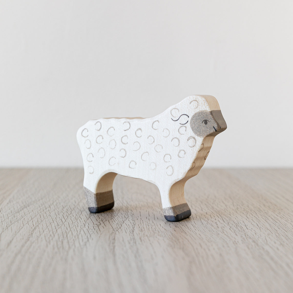 Holztiger Wooden Animal - Sheep
