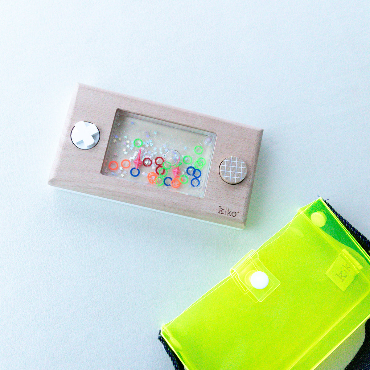 Wakka Water Game by Kiko+ & gg*