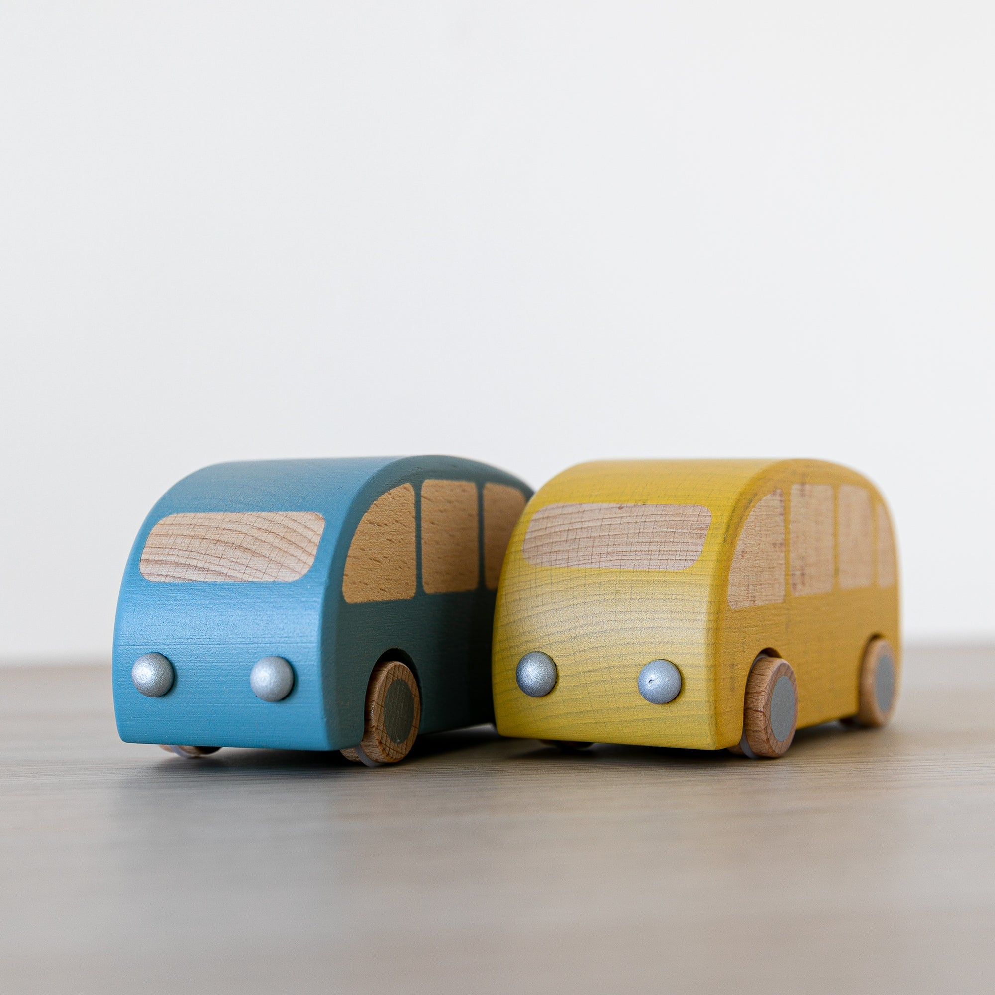 Maileg Wooden Bus