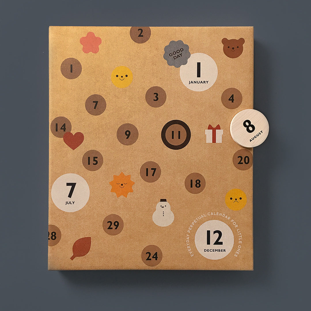 My Calendar by Moon Picnic