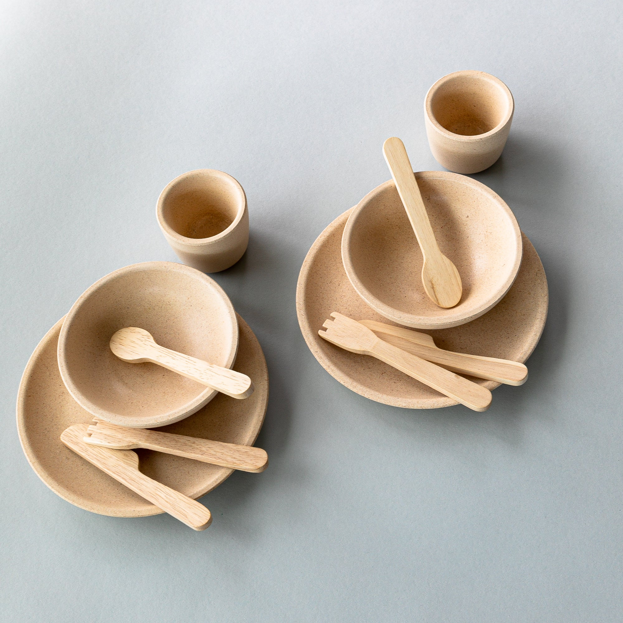 Tableware Play Set