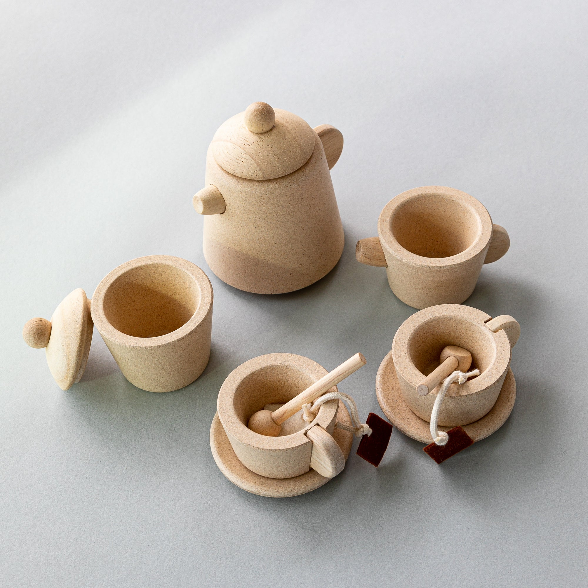 Tea Play Set