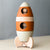 Wooden Stacking Rocket