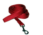 "1/2"" Solid Nylon Leash"