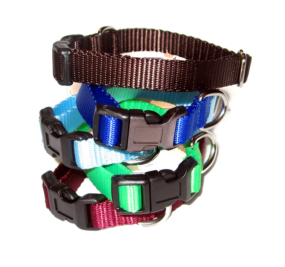 "1/2"" Solid Nylon Collar"