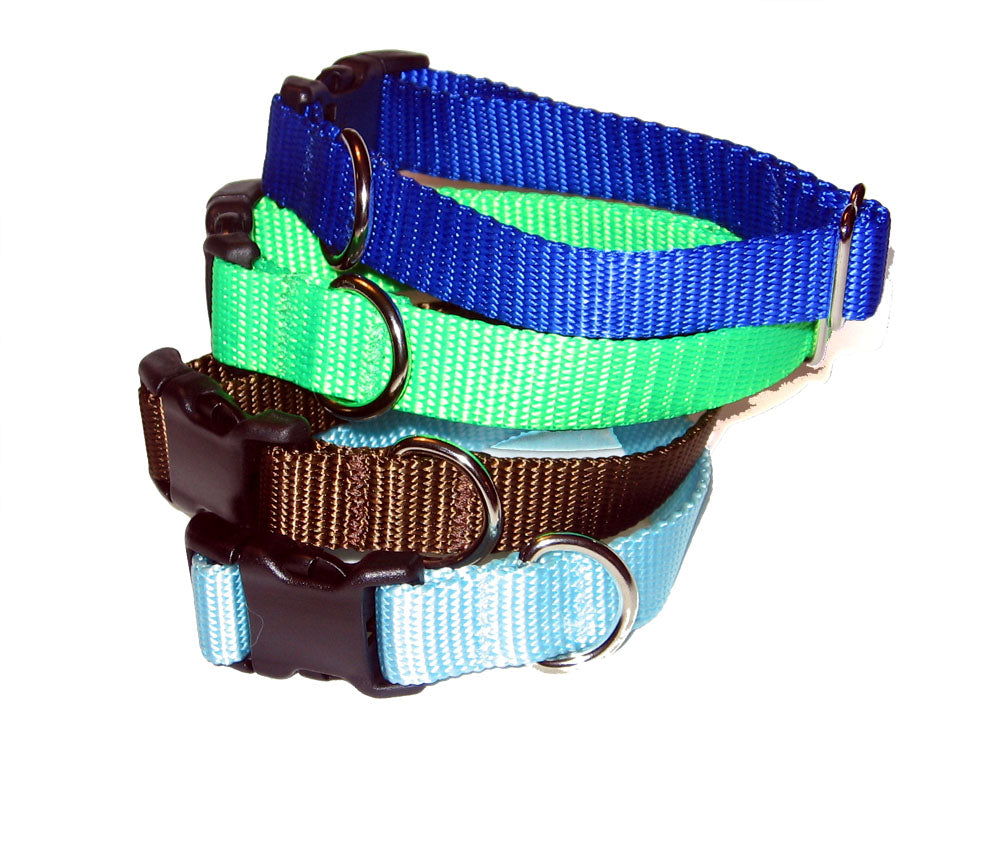 "3/4"" Solid Nylon Collar"