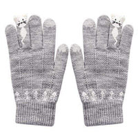 Kitty Mitty Cotton Smartgloves