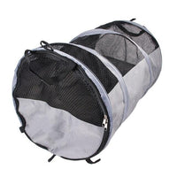 Travel Tunnel - Car Tube for Pet Transportation