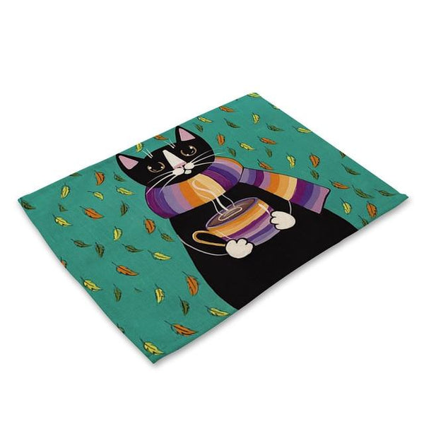 Every Day Catz Placemats