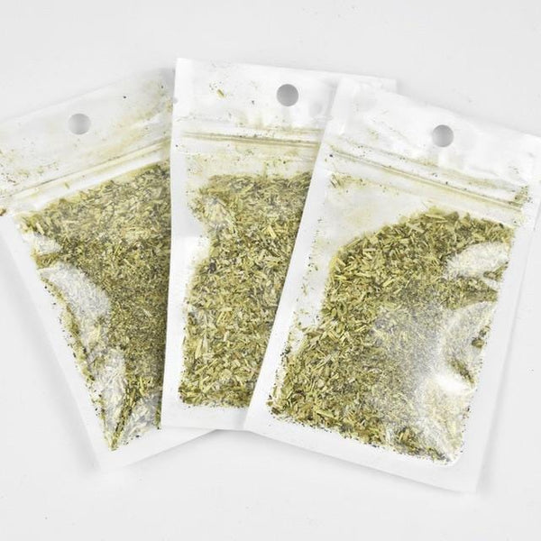 All-Natural Catnip (3 sizes available!)