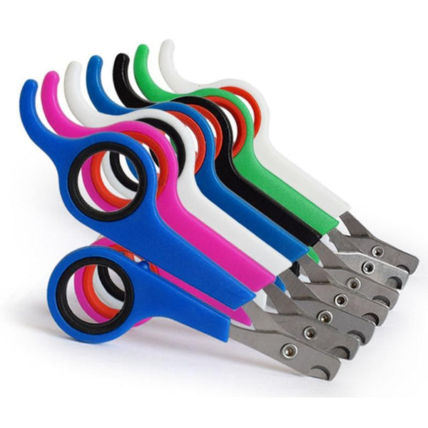 Colorful Cat Nail Clippers