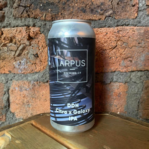 Arpus - Citra x Galaxy - IPA - 7% - 440ml
