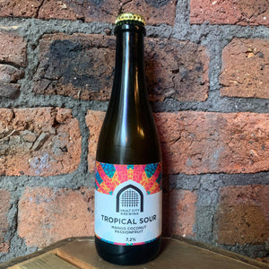 Vault City - Tropical - Sour - 7.2% - 375ml
