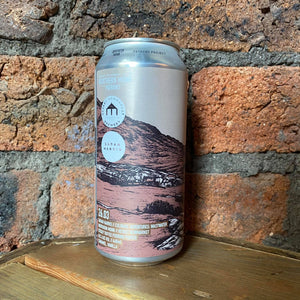 Northern Monk - Wastwater - Pudding Porter - 6.8% - 40ml