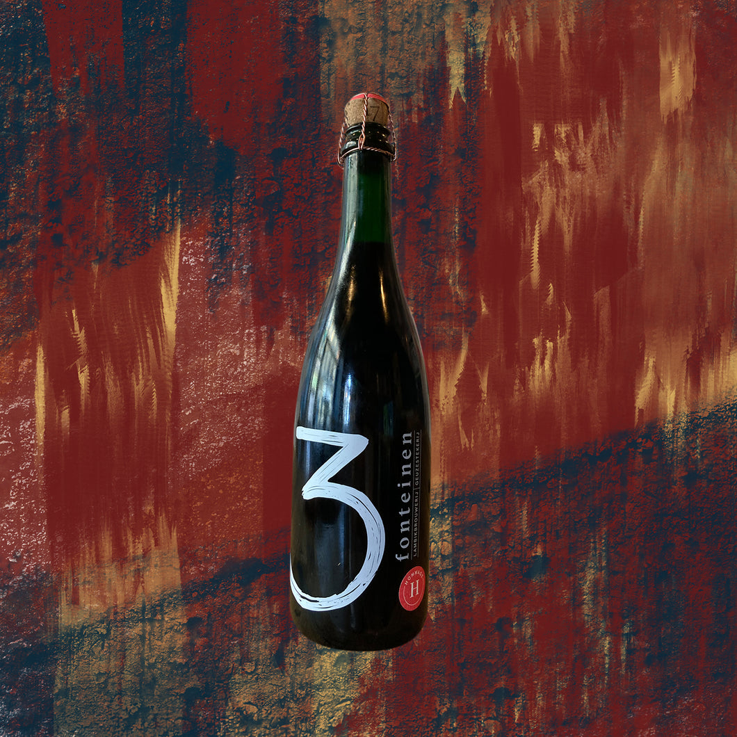 Hommage - Fruit Lambic - 5.7% - 750ml