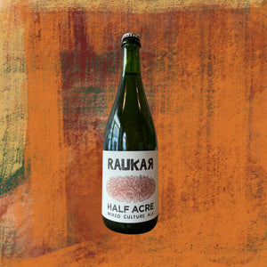 Raukar - Sour - 6.2% - 750ml