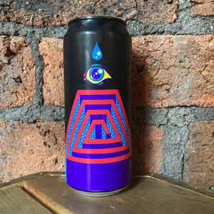 Omnipollo - Daidalos - Stout - 12% - 400ml