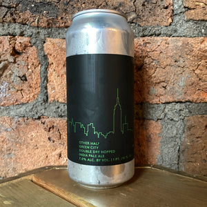 Other Half - Green City - IPA - 7% - 487ml
