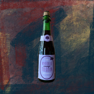 Myrtille Sauvage - Fruit Lambic - 6.6% - 375ml