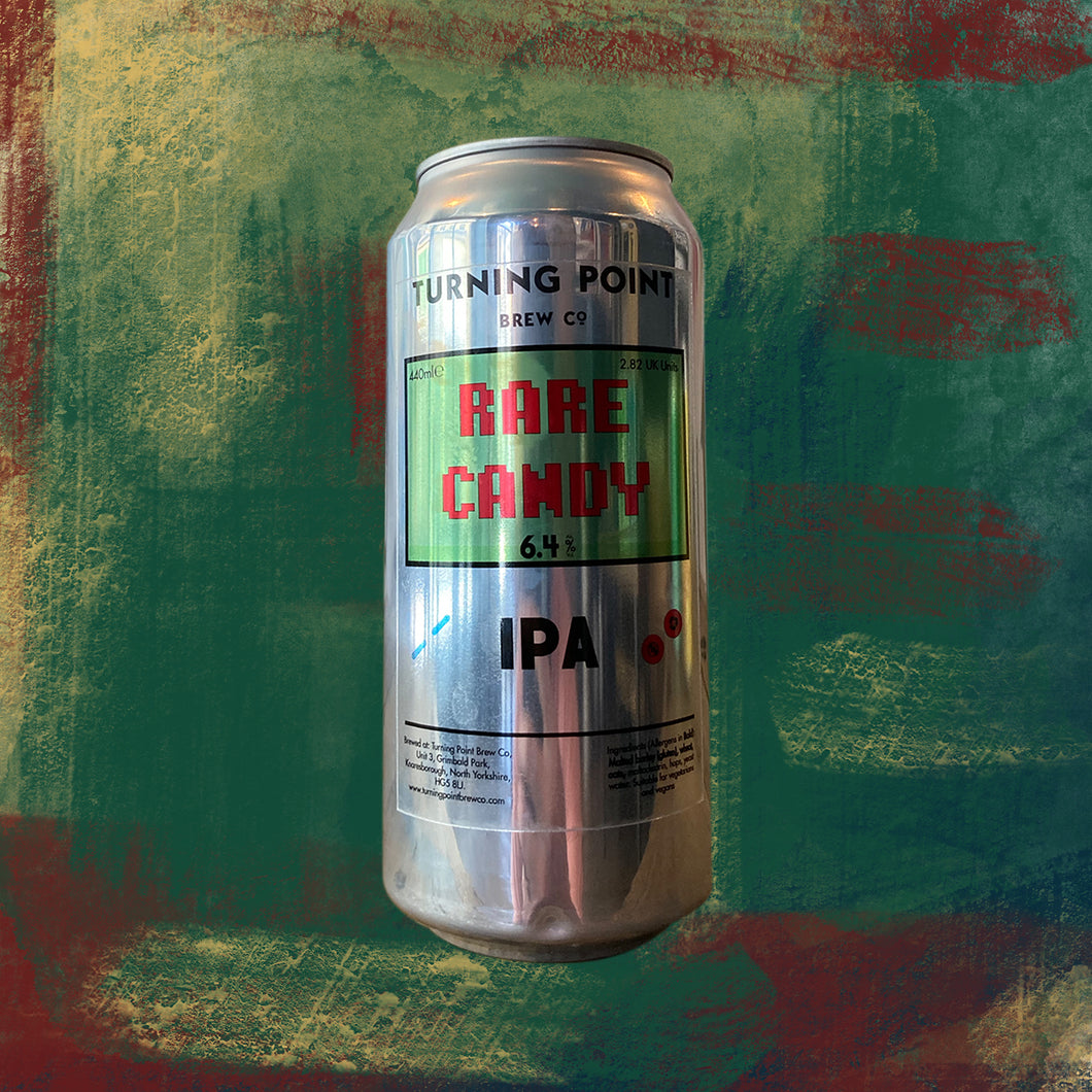 Rare Candy - IPA - 6.4% - 440ml