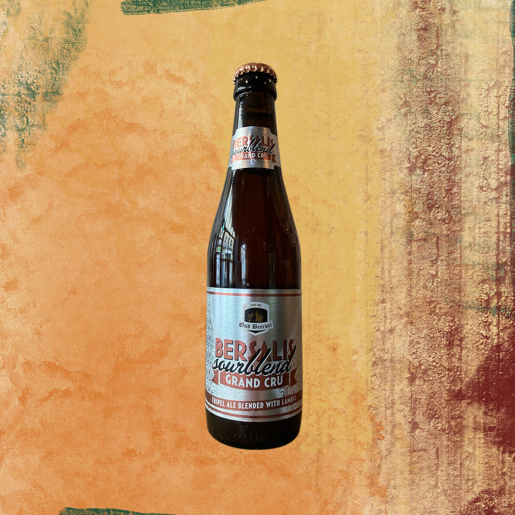 Sourblend Grand Cru - Tripel - 8%  - 330ml