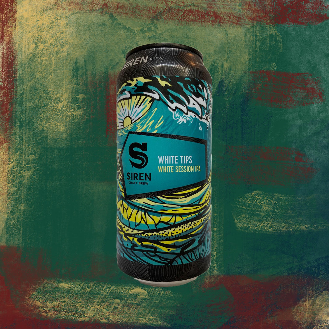 White Tips - IPA - 4.5% - 440ml