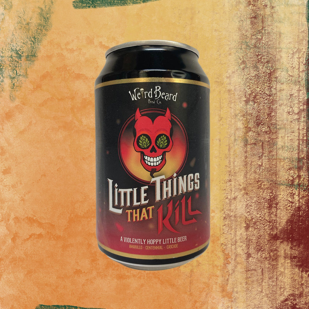 Little Things - Pale - 3.9% - 440ml