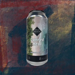 Canned Heat - IPA - 2.9% - 440ml