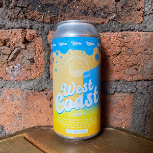 Cloudwater - You Deserve - 6.9% - IPA - 440ml