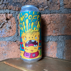 The Brewing Projekt - Smoofee - Sour - 6% - 473ml