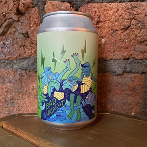 Lervig - Bad Haircut - DIPA - 7.5% - 330ml