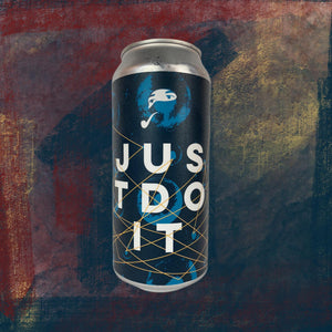 Just Do It - IPA - 6.9% -  440ml