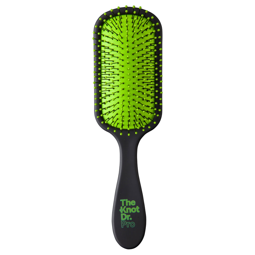 The Knot Dr Brush Pro Green