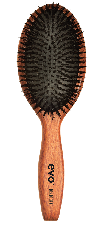Bradford Pin Bristle Brush