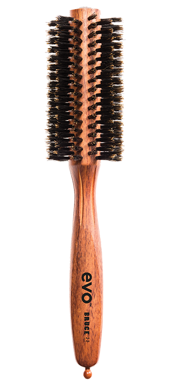 Bruce 22 Bristle Radial Brush