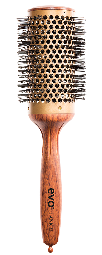 Hank 52 Ceramic Radial Brush