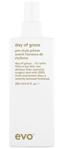 Day of Grace Pre-Style Primer
