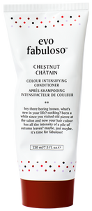 Chestnut Colour Boosting Treatment