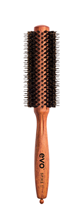 Spike 22 Nylon Pin Bristle Radial Brush