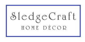 Sledgecraft Home Decor