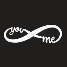Load image into Gallery viewer, Infinity - You & Me